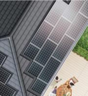 太陽光発電(3Kw)