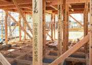山長商店の木材 イメージ