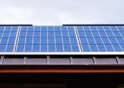 HIT太陽光発電システム イメージ