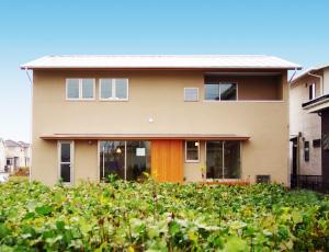 紫峰ヶ丘の家